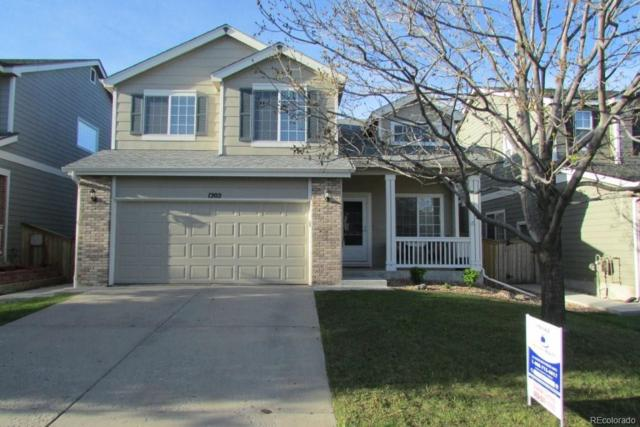 1202 Mulberry Lane, Highlands Ranch, CO 80129 (#9327585) :: Wisdom Real Estate