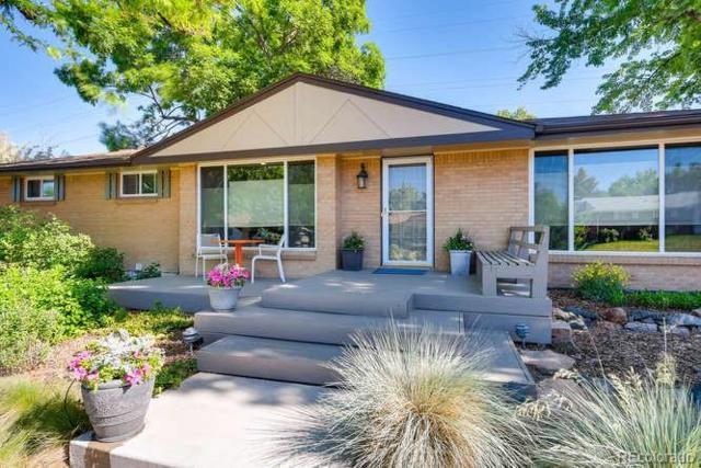 2853 E Caley Avenue, Centennial, CO 80121 (#9330388) :: Bring Home Denver