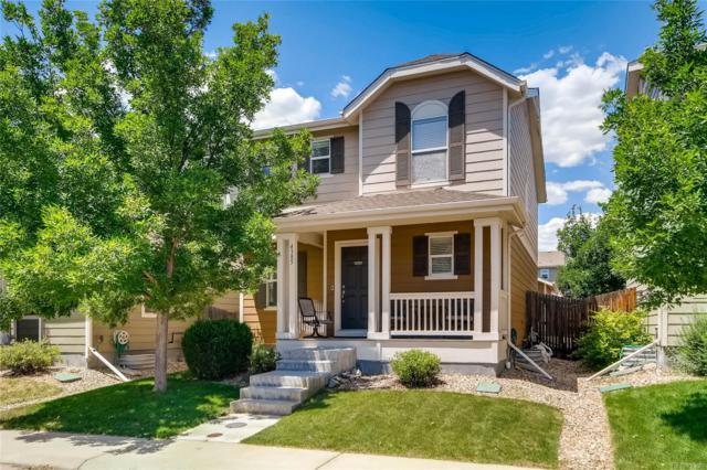 4385 S Independence Court, Littleton, CO 80123 (#9331167) :: Bring Home Denver