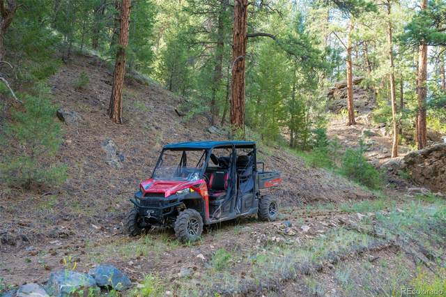 14433 Lot 4 Elk Creek Road, Pine, CO 80470 (#9334523) :: Kimberly Austin Properties