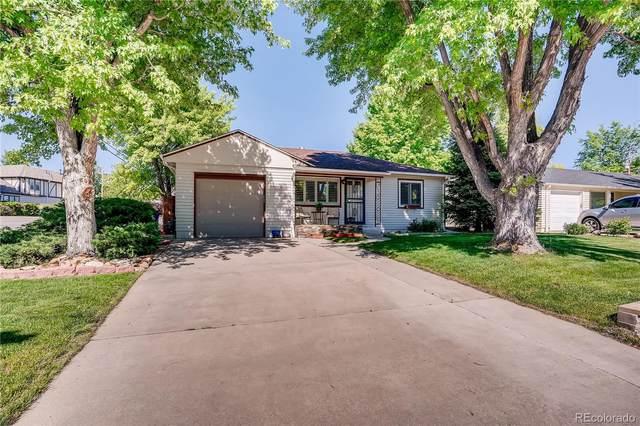 3401 E Nielsen Lane E, Denver, CO 80210 (MLS #9335563) :: 8z Real Estate