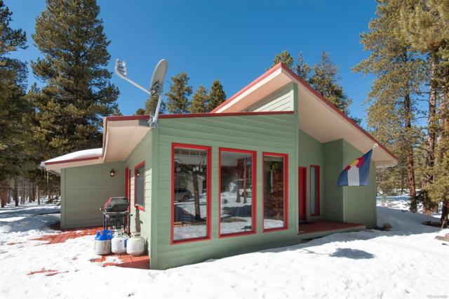 515 Augusta Drive, Leadville, CO 80461 (#9345110) :: The Peak Properties Group