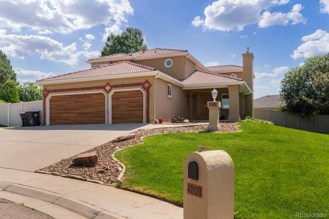 4808 Indigo Court, Pueblo, CO 81001 (#9348150) :: The Colorado Foothills Team   Berkshire Hathaway Elevated Living Real Estate