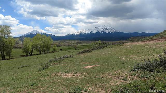 000 County Rd 12, La Veta, CO 81055 (MLS #9350559) :: Re/Max Alliance