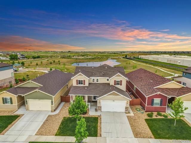 17134 Elati Street, Broomfield, CO 80023 (#9351599) :: The Peak Properties Group