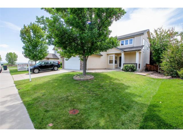 9712 S Carr Way, Littleton, CO 80127 (MLS #9351963) :: 8z Real Estate