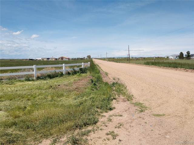 46045 County Road 29, Nunn, CO 80648 (#9352108) :: The DeGrood Team