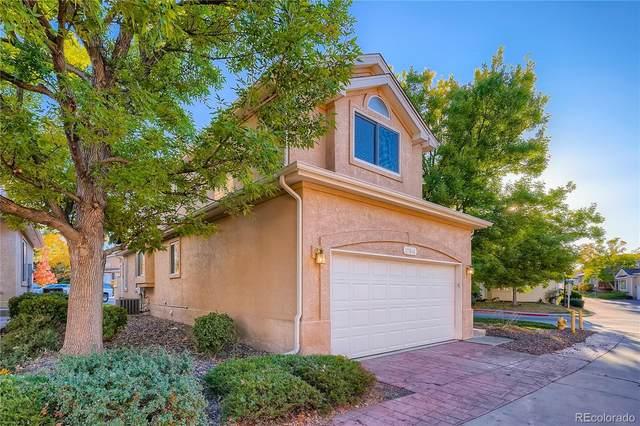 12516 E Wesley Ave, Aurora, CO 80014 (#9354080) :: Finch & Gable Real Estate Co.