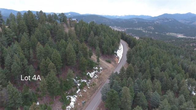 26178 Bell Park Drive, Evergreen, CO 80232 (#9359897) :: Structure CO Group