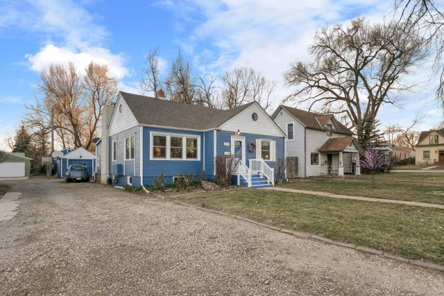 1317 Longs Peak Avenue, Longmont, CO 80501 (#9362616) :: The HomeSmiths Team - Keller Williams