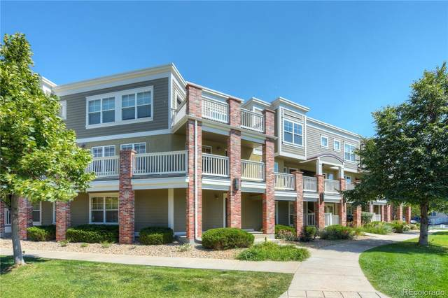 5020 Ralston Street 9G, Boulder, CO 80304 (#9363589) :: Real Estate Professionals