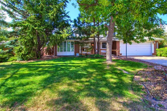 1705 S Routt Way, Lakewood, CO 80232 (MLS #9367749) :: 8z Real Estate