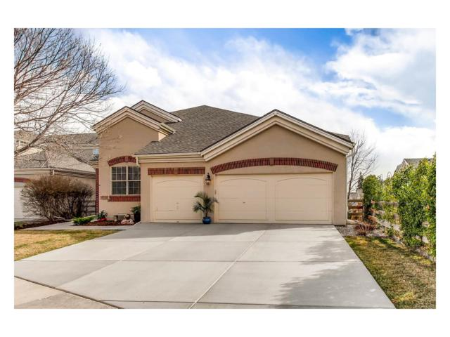 7070 W Belmont Drive, Littleton, CO 80123 (MLS #9368362) :: 8z Real Estate