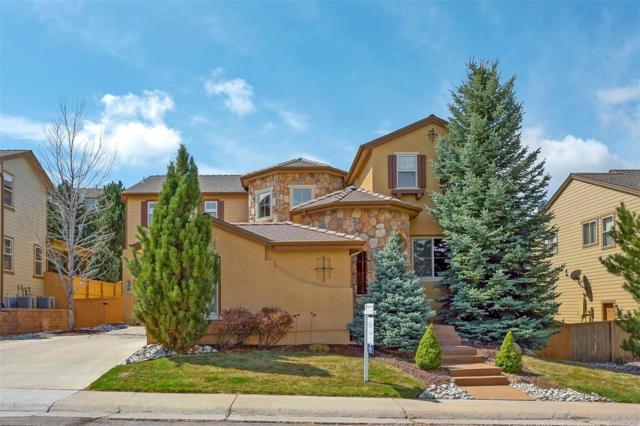 2832 Danbury Avenue, Highlands Ranch, CO 80126 (#9373377) :: Compass Colorado Realty