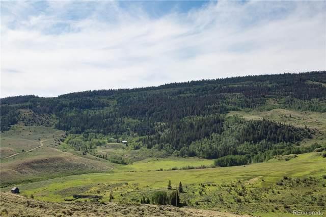 Gore Pass, Kremmling, CO 80459 (#9374138) :: The HomeSmiths Team - Keller Williams