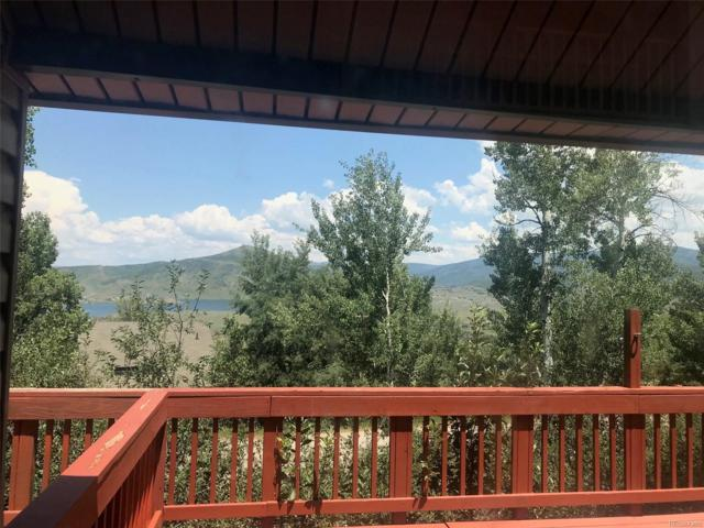 23045 Schussmark Trail F, Oak Creek, CO 80467 (#9379510) :: Bring Home Denver