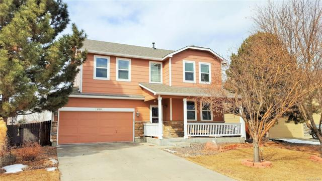 6188 Ralston Street, Frederick, CO 80530 (#9380397) :: 5281 Exclusive Homes Realty