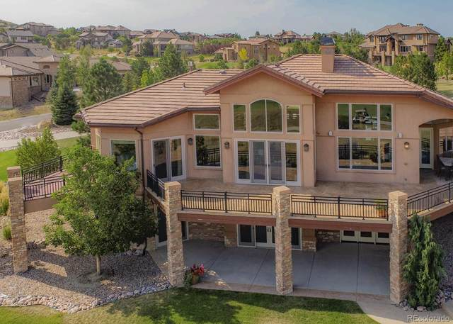 5241 Raintree Circle, Parker, CO 80134 (MLS #9381693) :: Bliss Realty Group