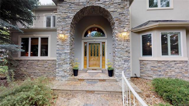 2421 Ginny Way, Lafayette, CO 80026 (#9385500) :: 5281 Exclusive Homes Realty