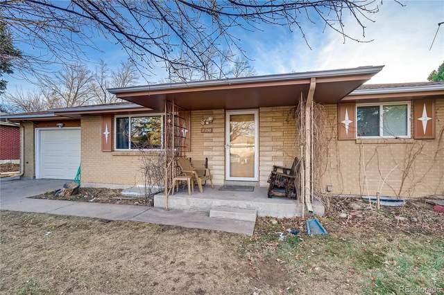8298 Eaton Way, Arvada, CO 80003 (MLS #9385505) :: 8z Real Estate