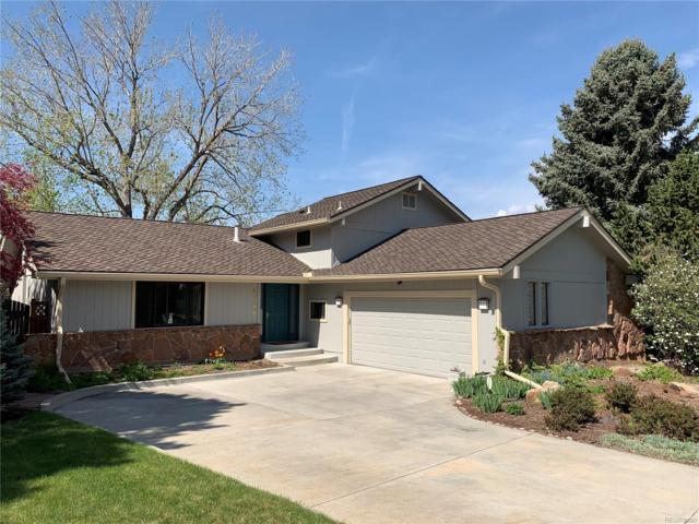6756 E Kettle Avenue, Centennial, CO 80112 (#9385719) :: House Hunters Colorado