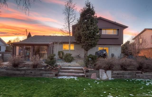 940 S Dayton Street, Denver, CO 80247 (MLS #9386283) :: 8z Real Estate