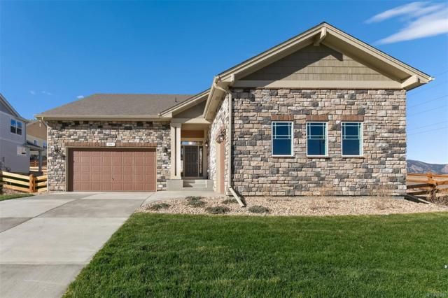 8867 Bross Street, Arvada, CO 80007 (#9390501) :: The Heyl Group at Keller Williams