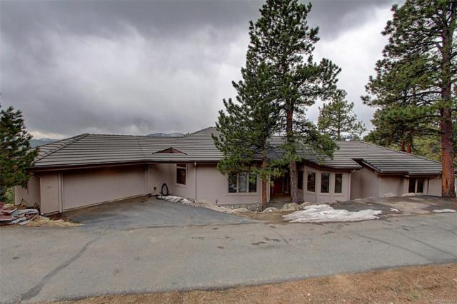 1118 Northridge Court, Golden, CO 80401 (MLS #9394518) :: 8z Real Estate