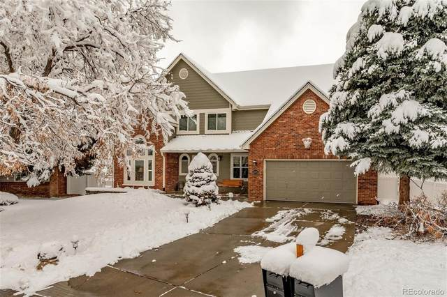 6095 W Warren Place, Lakewood, CO 80227 (#9395872) :: My Home Team