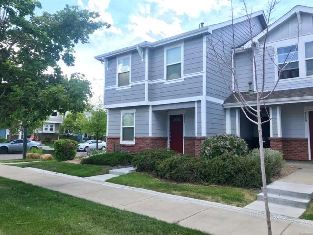 5753 Ceylon Street, Denver, CO 80249 (MLS #9396725) :: 8z Real Estate