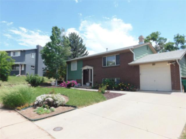 220 W Delaware Circle, Littleton, CO 80120 (#9397249) :: Wisdom Real Estate