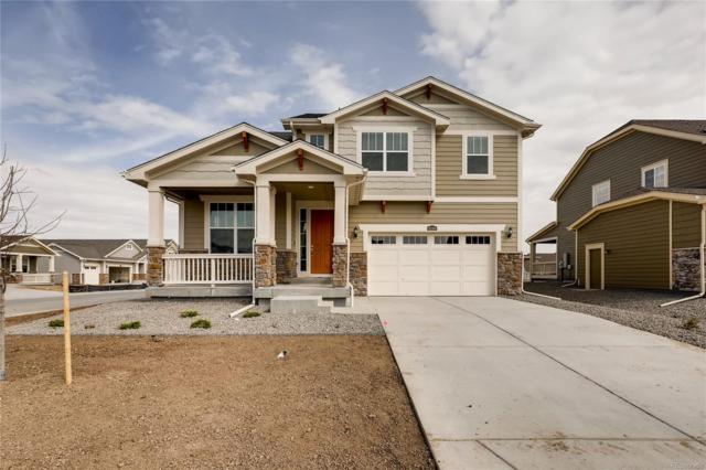 16386 Columbine Place, Thornton, CO 80602 (#9397452) :: Colorado Home Finder Realty