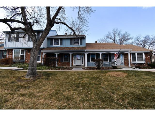2592 E Geddes Place, Centennial, CO 80122 (#9397482) :: Colorado Home Realty