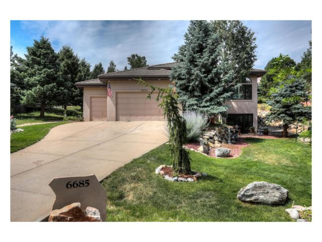 6685 Roxborough Drive, Littleton, CO 80125 (#9397767) :: The Sold By Simmons Team