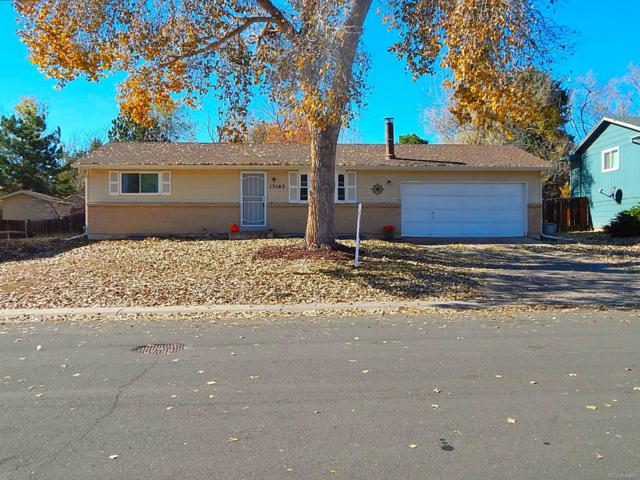 13163 Saturn Drive, Littleton, CO 80124 (#9397967) :: Bring Home Denver