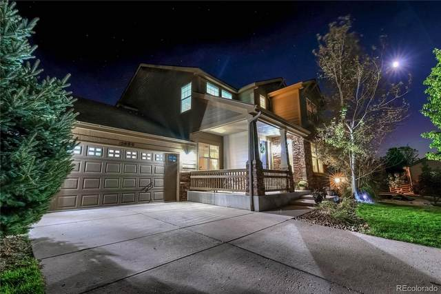 15899 E 108th Court, Commerce City, CO 80022 (#9398994) :: The DeGrood Team