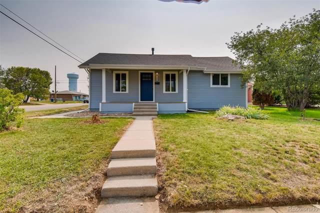 232 3rd Street, Dacono, CO 80514 (MLS #9399151) :: 8z Real Estate