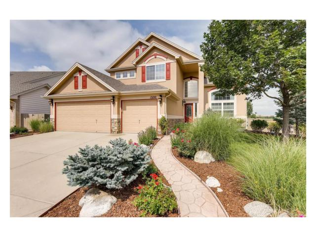 13199 Logan Street, Thornton, CO 80241 (MLS #9402613) :: 8z Real Estate