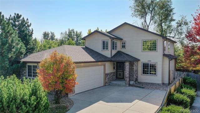 11910 W Security Avenue W, Lakewood, CO 80401 (#9402694) :: Real Estate Professionals