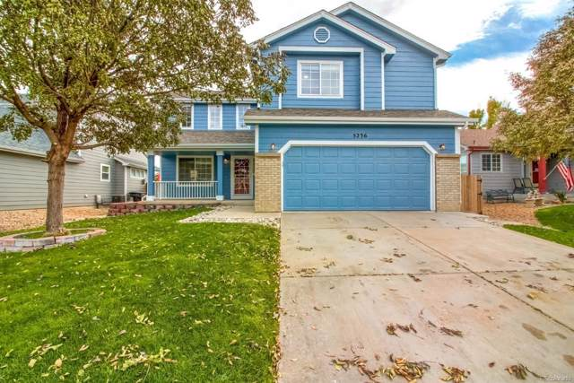5236 E 119th Place, Thornton, CO 80233 (#9402777) :: HomePopper