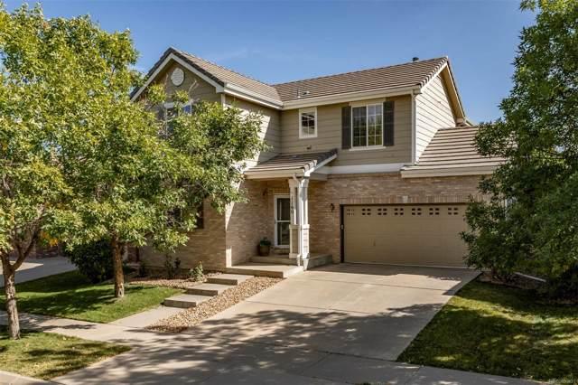 1160 S Fultondale Court, Aurora, CO 80018 (MLS #9403036) :: 8z Real Estate