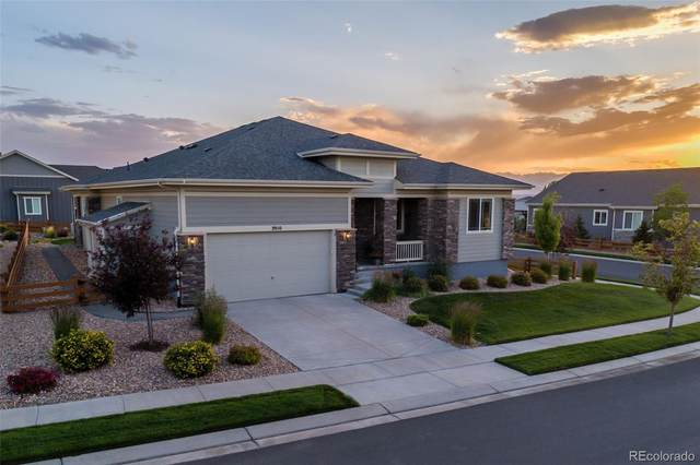3910 W 149th Avenue, Broomfield, CO 80023 (MLS #9406079) :: 8z Real Estate