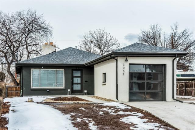3051 Eudora Street, Denver, CO 80207 (#9406536) :: House Hunters Colorado