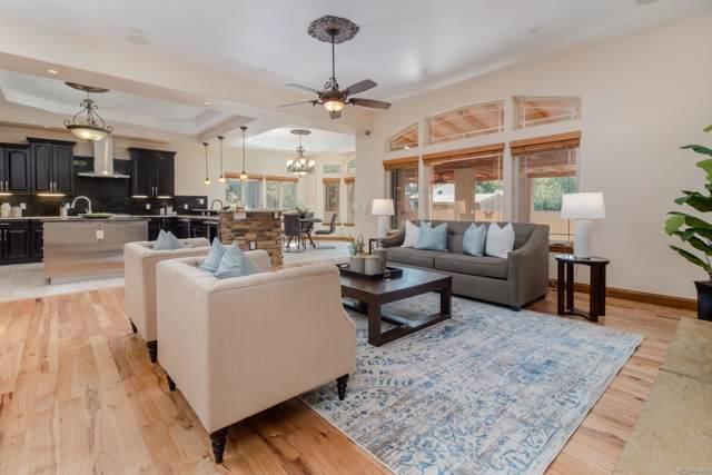 1531 Niagara Street, Denver, CO 80220 (MLS #9409574) :: Colorado Real Estate : The Space Agency
