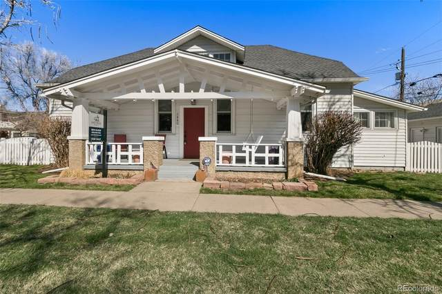 1880 23rd Street, Boulder, CO 80302 (MLS #9410063) :: 8z Real Estate