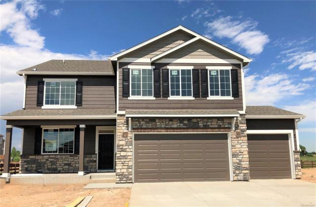6202 Yellowtail Street, Timnath, CO 80547 (#9410336) :: Compass Colorado Realty