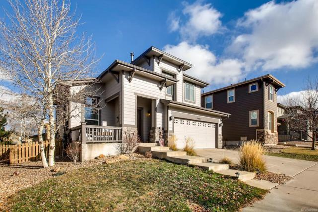 5504 Fullerton Circle, Highlands Ranch, CO 80130 (#9410510) :: House Hunters Colorado