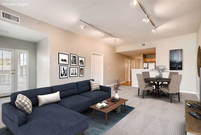 1780 Washington Street #205, Denver, CO 80203 (#9413253) :: Bring Home Denver with Keller Williams Downtown Realty LLC