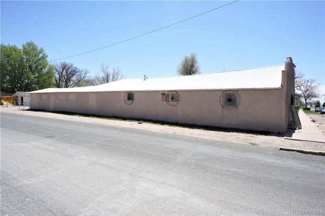 103 S Colorado Avenue, Brush, CO 80723 (#9413718) :: The Griffith Home Team