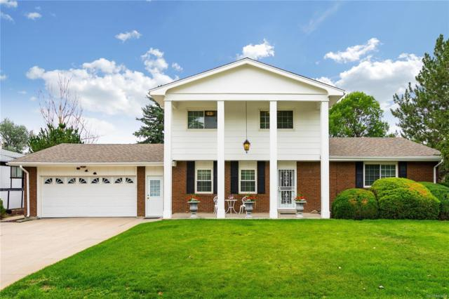514 F Avenue, Limon, CO 80828 (#9414869) :: The HomeSmiths Team - Keller Williams